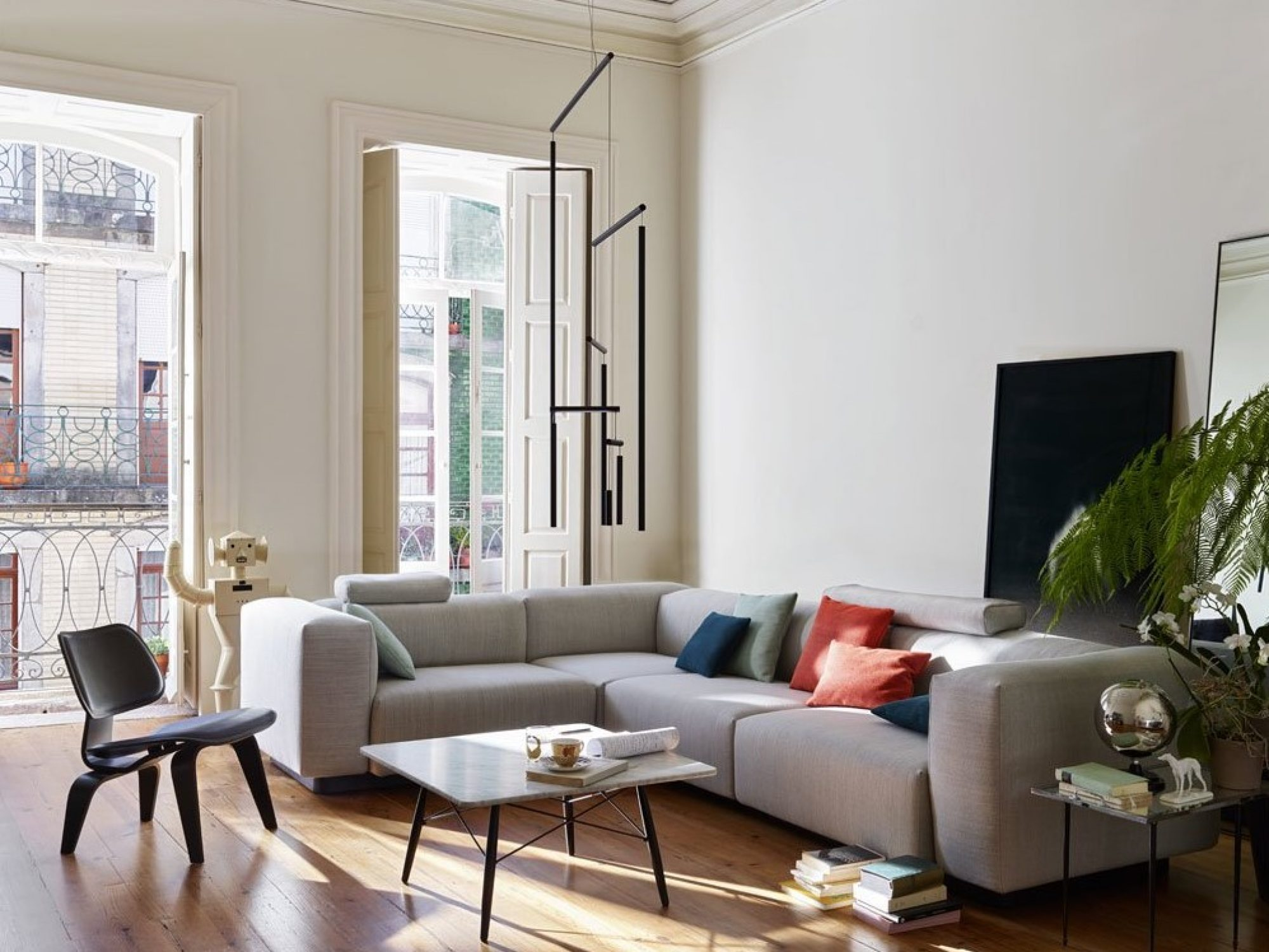 Vitra Modular Sofa
